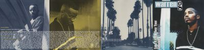 Warren G - Take A Look Over Your Shoulder (Reallity)-booklet1