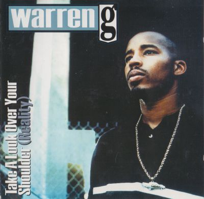 Warren G - Take A Look Over Your Shoulder (Reallity)-front